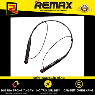 Tai Nghe Bluetooth Thể thao Remax RB-S6