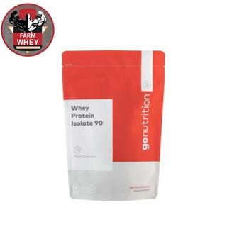 Sữa Tăng Cơ - Whey Isolate 90 - Go Nutrition - 2,5Kg 100 Lần thumbnail