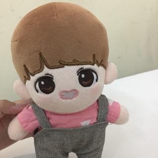 Doll BoyTae ( Taehyung-BTS )