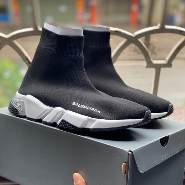 [AGsneaker] Giày thể thao mùa hè cổ chun đi đúng size 🏆🏆🏆