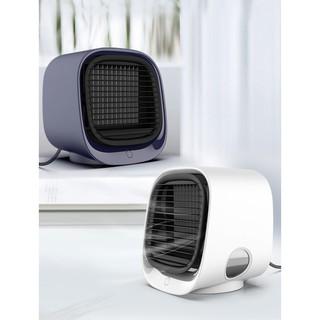 Quạt hơi nước mini để bàn Air Cooler cao cấp phiên bản 2020