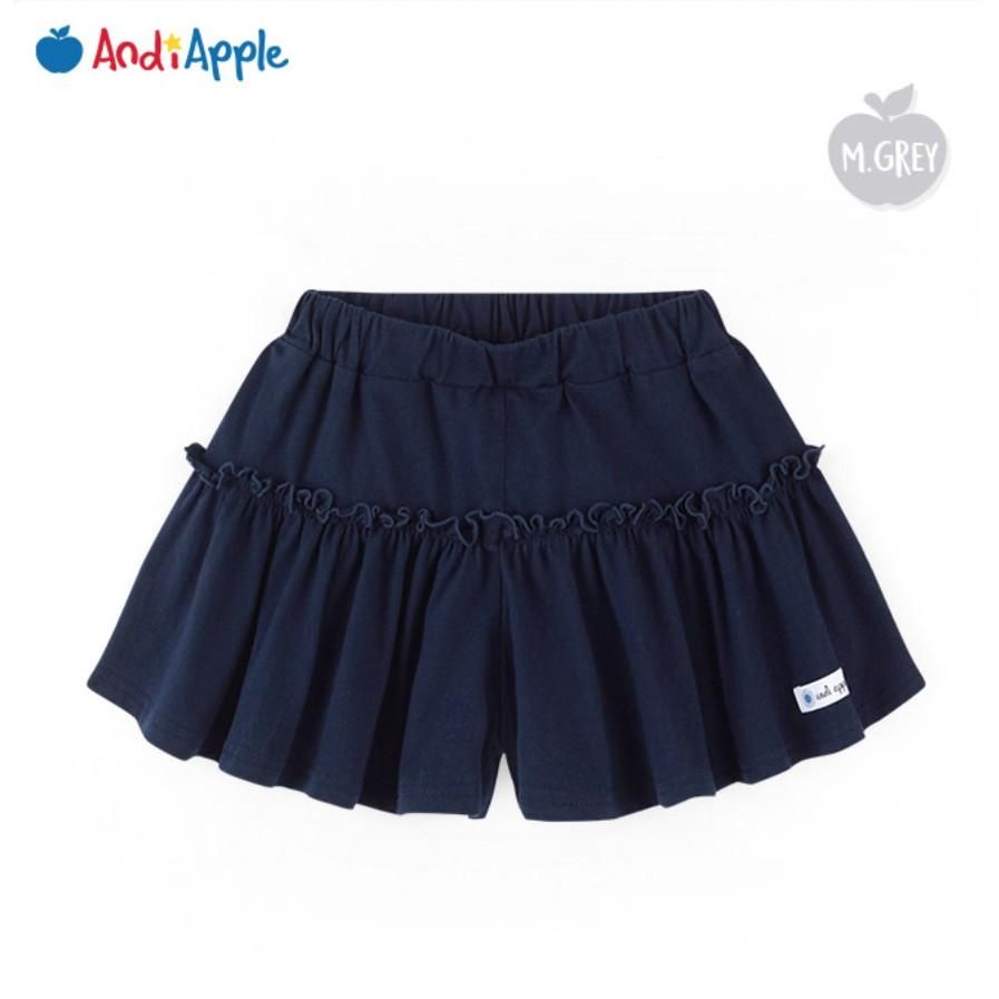 Quần váy cotton xuất Hàn AndiApple AJ2GSE12