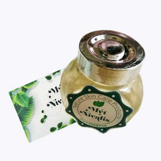 Tinh dầu dừa ép lạnh Mýt Nivalis