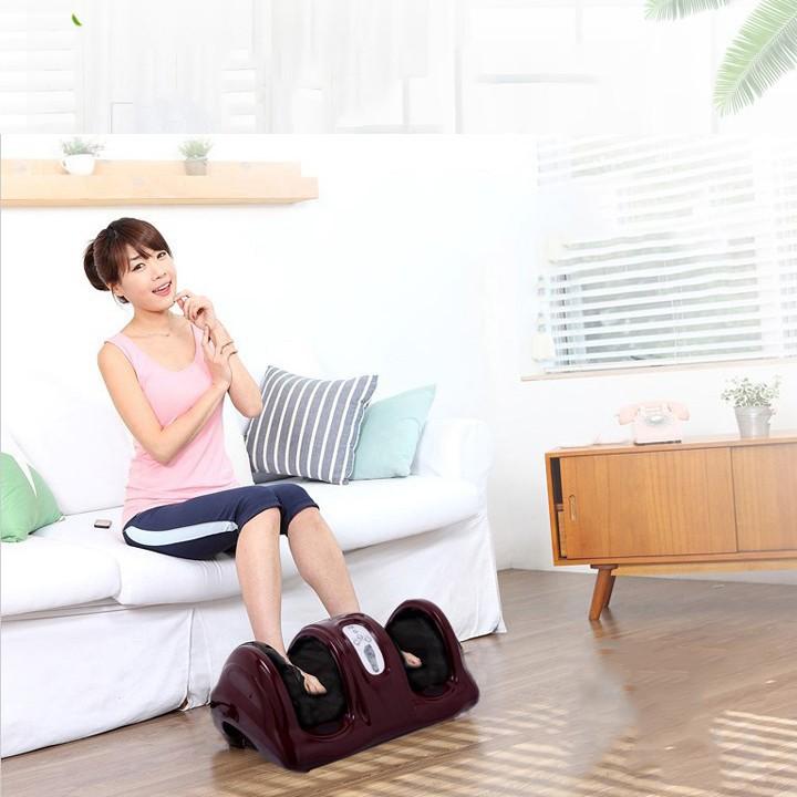 Máy Massage Chân Foot Massager - máy chăm sóc chân