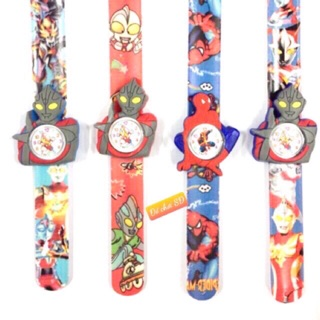 Đồng hồ siêu nhân nhện - 1 cái