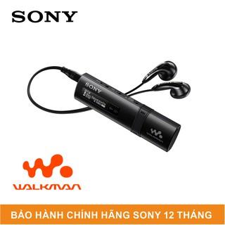 Yêu ThíchMáy nghe nhạc Sony Walkman MP3 NWZ-B183F ( Hàng Chính Hãng Sony Việt Nam )