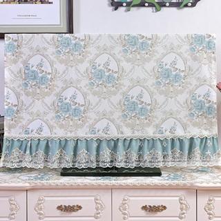 Phong cách TV LCD 2021 phong cách mới, bao gồm bụi, khăn che phủ 43 inch, 55 inch, 50 inch, 65 inch, vải che phủ