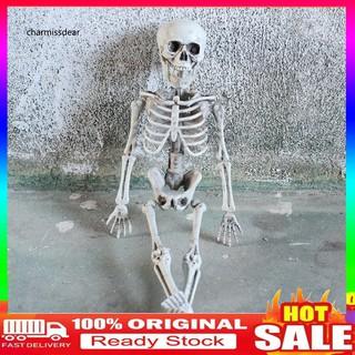 [CÓ SẴN] Mô Hình Bộ Xương 40cm Phong Cách Kinh Dị Trang Trí Halloween – Hàng Nhập KHẩu
