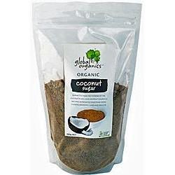 Đường dừa hữu cơ Global Organic 500g