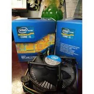 Quạt tản nhiệt CPU Intel Quạt chip intel socket 775 1150/1151/1155/1156 mới full box. Hàng nhập khẩu chính hãng cao cấp