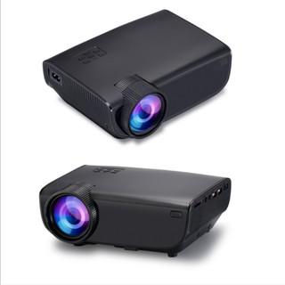 Máy chiếu W50 3D HD1080p SmartEco 40W 2018 sử dụng điều kiện có ánh sáng