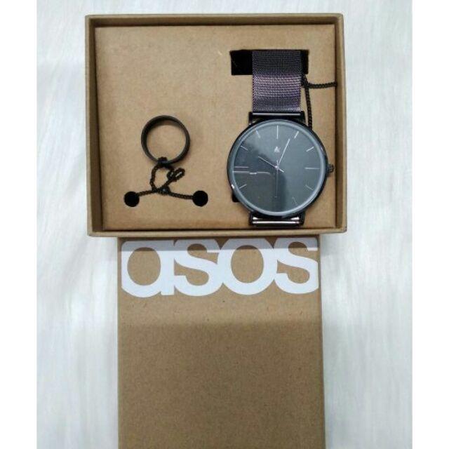 Đồng hồ nam Asos -mã 1143529- xách tay Anh- có bill chính hãng - 3063045 , 1342666702 , 322_1342666702 , 990000 , Dong-ho-nam-Asos-ma-1143529-xach-tay-Anh-co-bill-chinh-hang-322_1342666702 , shopee.vn , Đồng hồ nam Asos -mã 1143529- xách tay Anh- có bill chính hãng