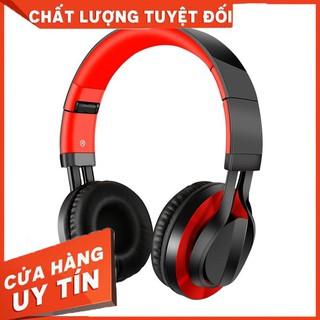Tai nghe trùm đầu âm siêu trầm dùng karaoke/mp3/chơi game đa dụng – Hàng nhập khẩu