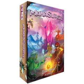 ManaSurge – Trò chơi board game