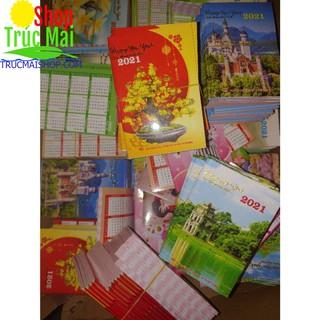 lịch túi sổ lịch bỏ túi thumbnail
