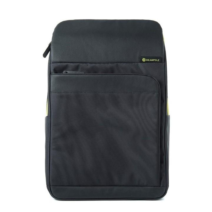 Balo laptop Bean Pole Outdoor Super Box 5.0 Black/Yellow Balo
