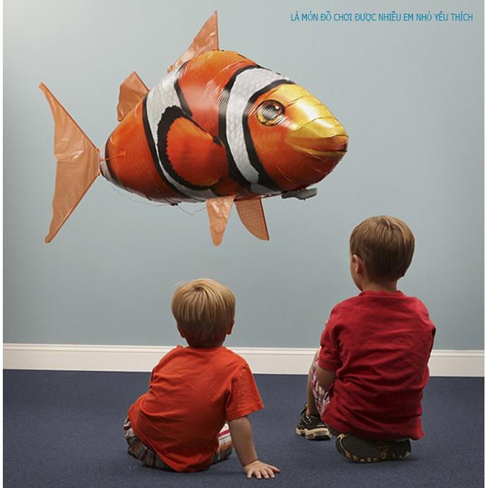cá bay điều khiển giải trí