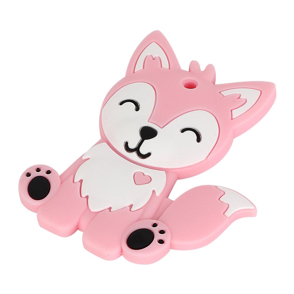 Đồ chơi ngậm mọc răng bằng silicon cho bé hình thỏ dễ thương - 13848977 , 2396807253 , 322_2396807253 , 74000 , Do-choi-ngam-moc-rang-bang-silicon-cho-be-hinh-tho-de-thuong-322_2396807253 , shopee.vn , Đồ chơi ngậm mọc răng bằng silicon cho bé hình thỏ dễ thương
