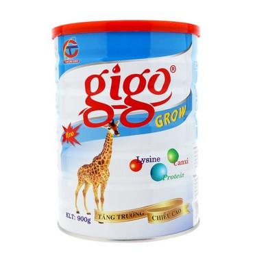 Sữa Gigo grow loại 900g