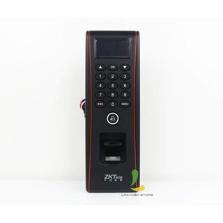 Máy chấm công ZKTECO TF1700 - Có khả năng chống thấm nước - Dấu vân tay, mã pin, thẻ từ thumbnail