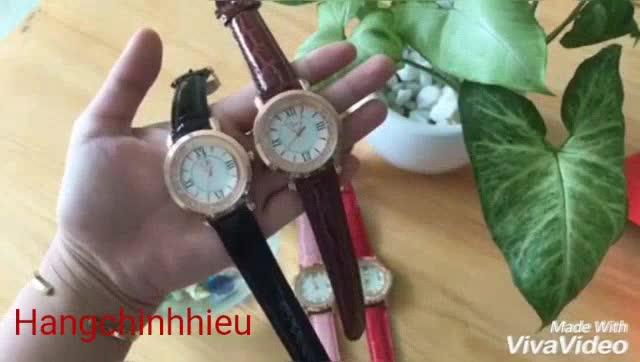 [SALE] Đồng Hồ Nữ Chính Hãng LSVTR CL-SL68