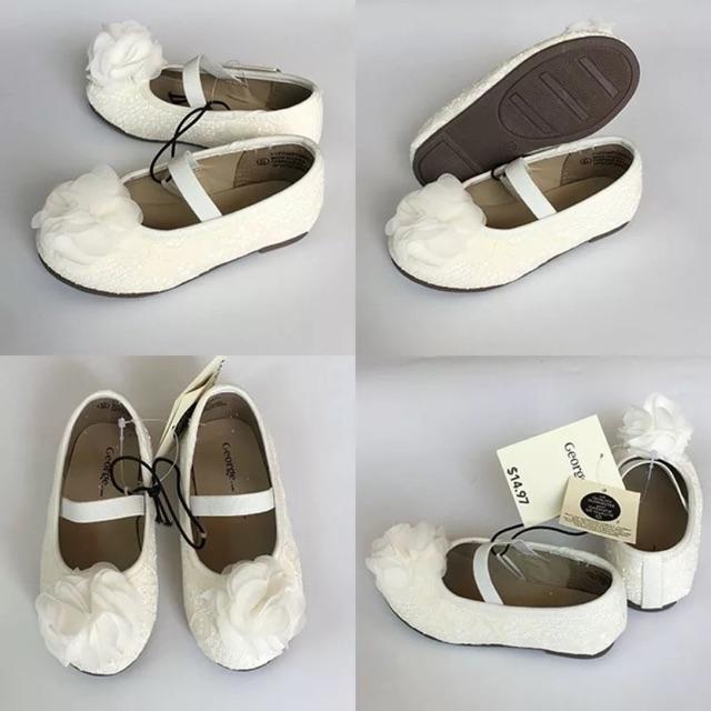 Giày cho bé gái xuất dư newtag hàng order 7-10 ngày - 2786355 , 1334479599 , 322_1334479599 , 115000 , Giay-cho-be-gai-xuat-du-newtag-hang-order-7-10-ngay-322_1334479599 , shopee.vn , Giày cho bé gái xuất dư newtag hàng order 7-10 ngày
