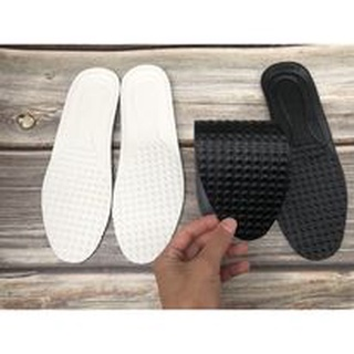 Lót giày Tahugon mát xa chân êm ái phù hợp cho giày thể thao, giày da nam - Mã THGLG01 thumbnail