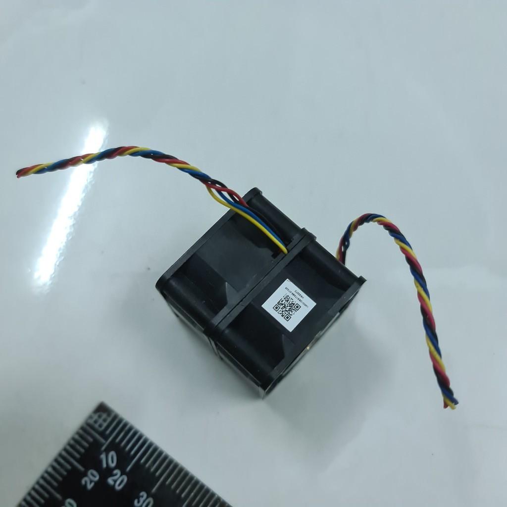 Combo 2 Quạt tản nhiệt 4 phân (Hàng víp 2 tốc độ) - rộng 4 phân,dày 2 phân. Quạt giải nhiệt công suất lớn,tốc độ cực cao