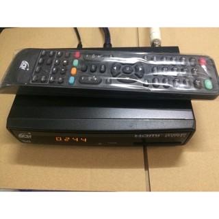 Đầu thu HD SCTV D6288