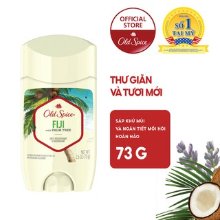 Sáp khử mùi Old Spice Deo stick Fiji 73g
