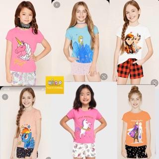 Bộ bé gái size đại 4-14 T Place - bộ bé gái xuất khẩu - bộ size đại cho bé