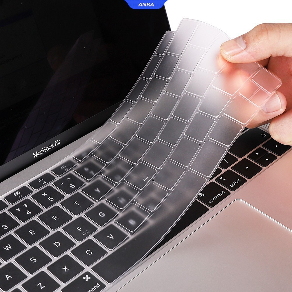 Miếng Dán Bảo Vệ Bàn Phím Cho Macbook 2020 Air 13 A2179 A2337