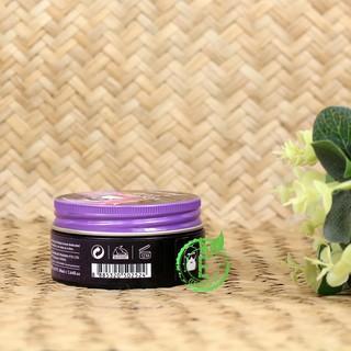 [ CHÍNH HÃNG - SHOP TPHCM] [HOT NEW] Sáp vuốt tóc nam Volcanic clay Version 5 2021 hàng chính hãng giá cực chất