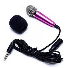 Micro mini hát Karaoke trên điện thoại tặng tai nghe dây kéo (màu ngẫu nhiên) - 3581296 , 965096273 , 322_965096273 , 49000 , Micro-mini-hat-Karaoke-tren-dien-thoai-tang-tai-nghe-day-keo-mau-ngau-nhien-322_965096273 , shopee.vn , Micro mini hát Karaoke trên điện thoại tặng tai nghe dây kéo (màu ngẫu nhiên)