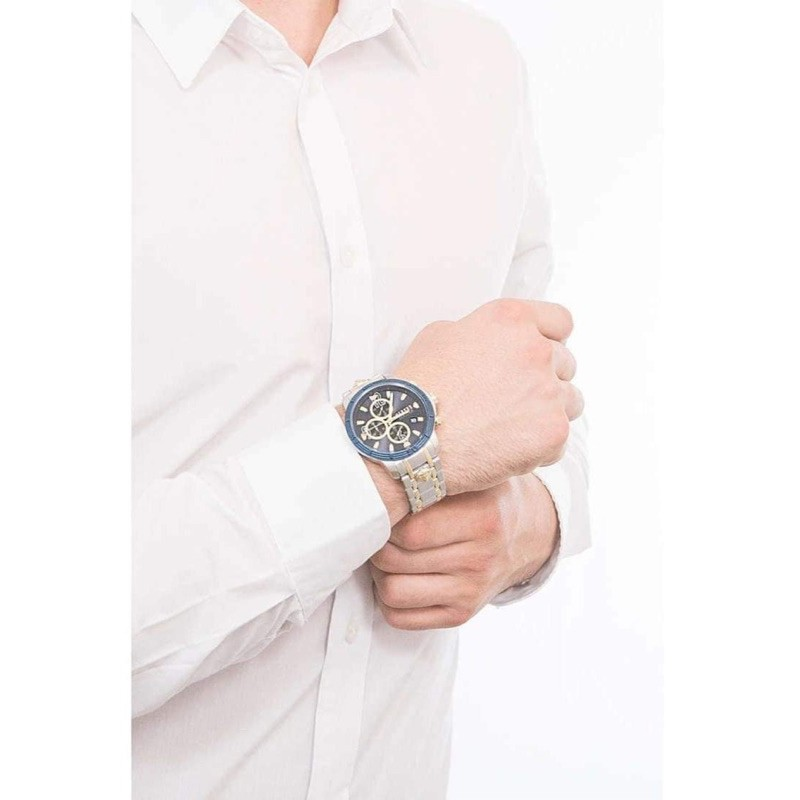 Đồng hồ nam Versus BICOCCACHRONO