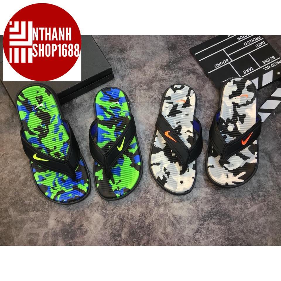 [ NThanh1688 ] Dép xỏ ngón thể thao Nike siêu cấp