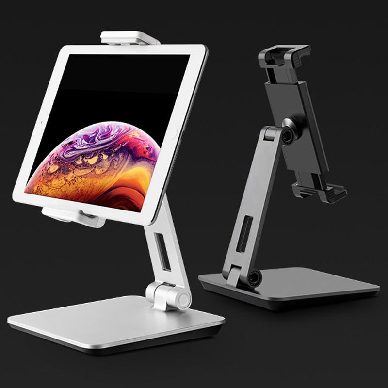 Giá đỡ điện thoại Ipad máy tính bảng cao cấp xoay 360 độ AP 7XN FTmobile