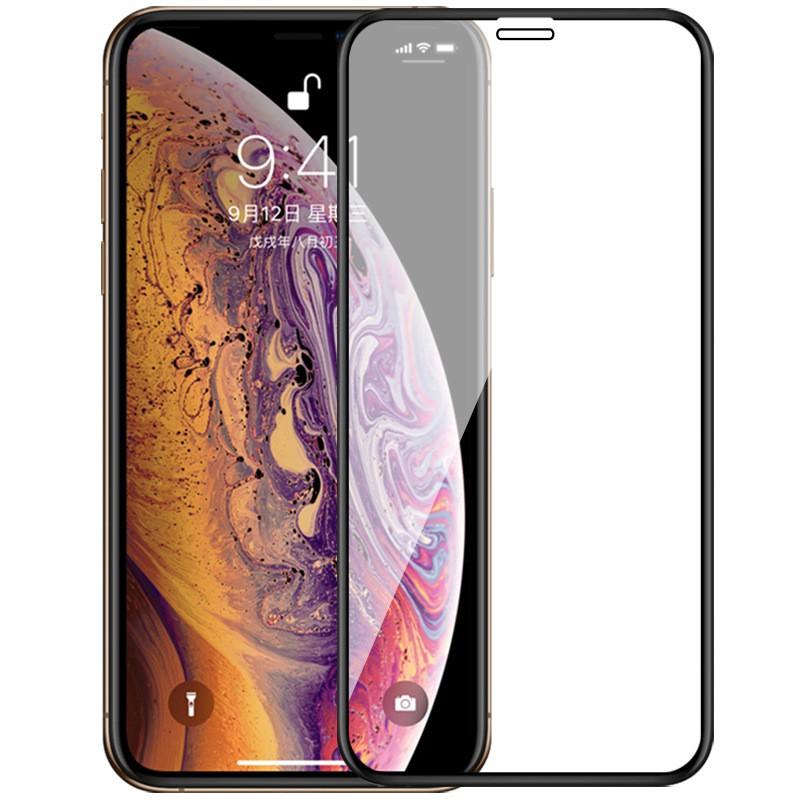 Kính Cường Lực 3d Toàn Màn Hình Cho Iphone 11 Pro Max Xs Max Xr X Iphone 6 6s 7 8 Plus 5 5s 5c Se 12 Pro Max 12 Mini