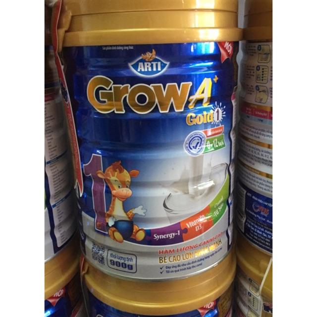 sữa arti grow gold 1 hộp 900g - 9997360 , 538274813 , 322_538274813 , 430000 , sua-arti-grow-gold-1-hop-900g-322_538274813 , shopee.vn , sữa arti grow gold 1 hộp 900g