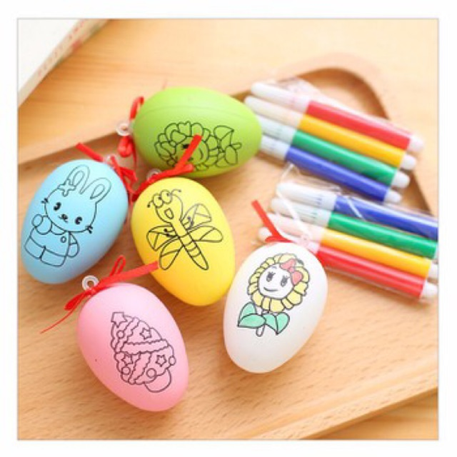 10 Set đồ chơi tô trứng cho bé - 2865738 , 1171722340 , 322_1171722340 , 50000 , 10-Set-do-choi-to-trung-cho-be-322_1171722340 , shopee.vn , 10 Set đồ chơi tô trứng cho bé
