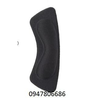 [hot]Lót sau gót chống đau chân và tuột nhấc gót
