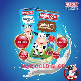 (NGOCM7K Giảm 7K) Sữa marigold thùng 24 hộp 200ml