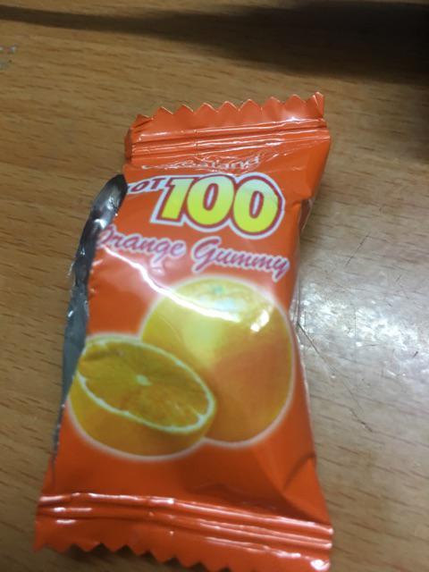 Ảnh kẹo Lot100