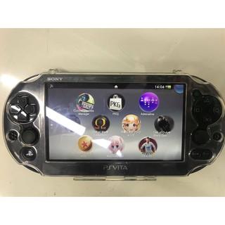 Máy PS Vita 2000 (2nd - Hack) thumbnail