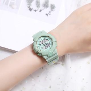 Đồng hồ điện tử nam nữ Sports S003 thể thao cực hot, giá siêu rẻ, full chức năng