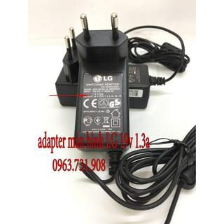 Adapter nguồn màn hình LG 19V 1.3A chính hãng