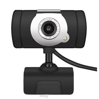 Webcam Để Bàn Có Thể Xoay Chất Lượng Cao