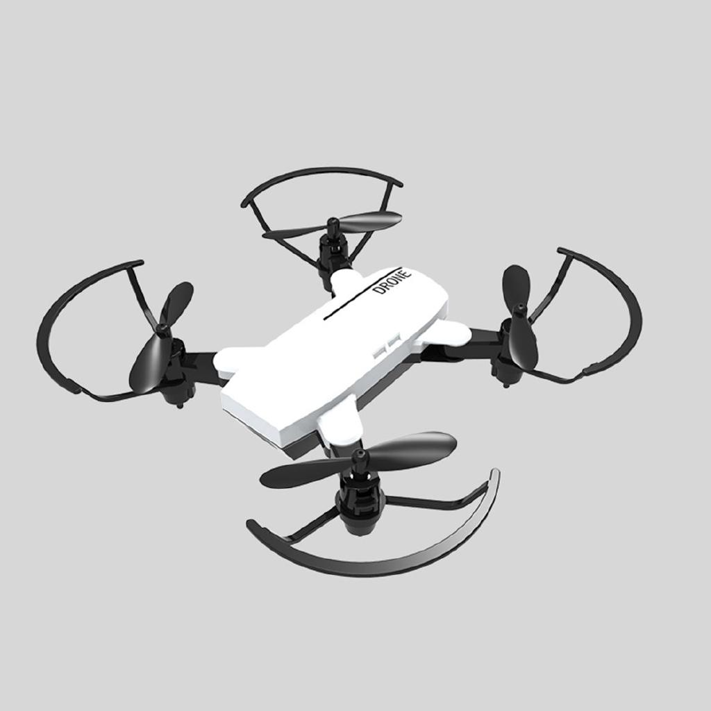 Flying RC Drone Standard Folding Remote Control Toy Quadcopter Helicopter