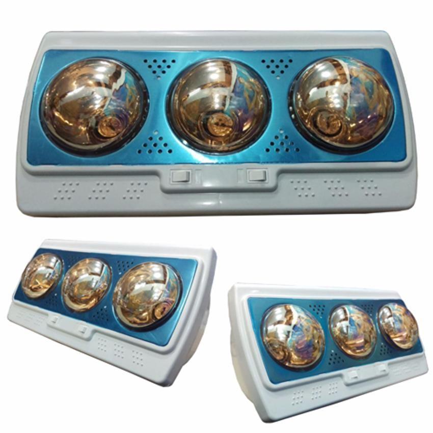 Đèn sưởi nhà tắm 3 bóng cao cấp - 10039882 , 196390377 , 322_196390377 , 459000 , Den-suoi-nha-tam-3-bong-cao-cap-322_196390377 , shopee.vn , Đèn sưởi nhà tắm 3 bóng cao cấp