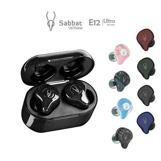 Tai nghe bluetooth Sabbat E12 ultra các phiên bản